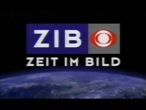 orf 1 zeit im bild zib intro 1993 youtube. Black Bedroom Furniture Sets. Home Design Ideas