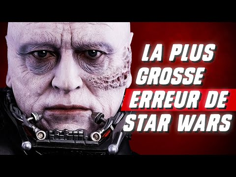 LE CORONER #7 – Star Wars, épisode VI