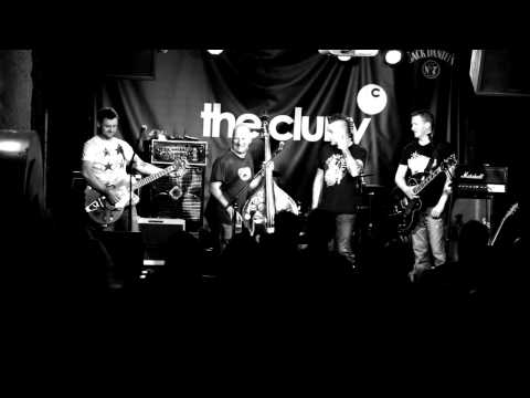 Bessie and The Zinc Buckets at The Cluny