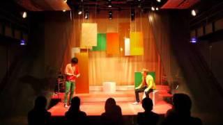 2010年11月王子小劇場にて行われた、コントユニットPLAT-formance第9回...