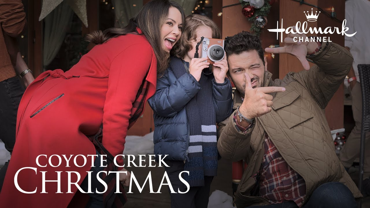 Download Preview - Coyote Creek Christmas - Hallmark Channel
