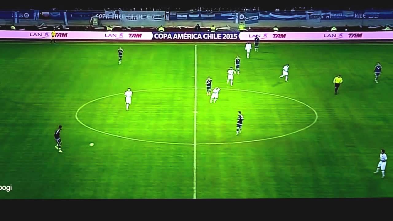 FIFA 16 Lionel Messi Gameplay Trailer
