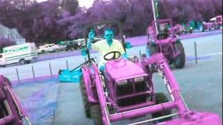 Tennessee Boys (California Gurls parody)
