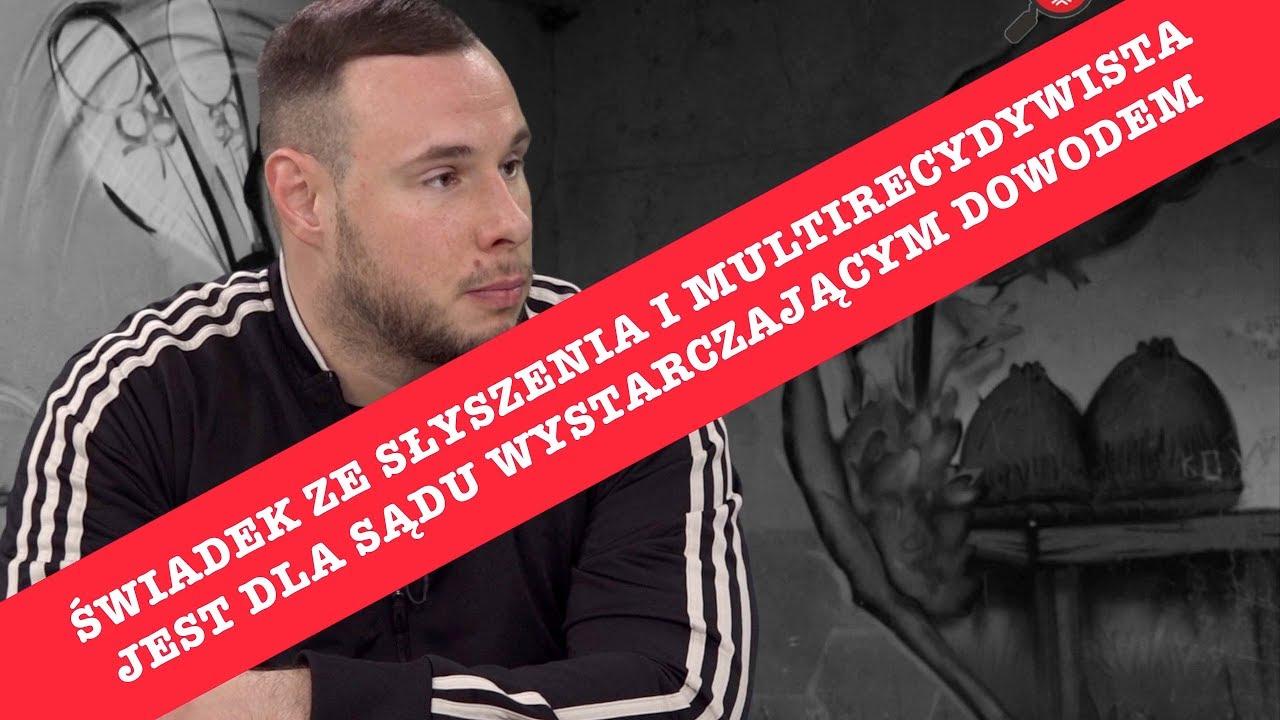 Rpk dziewczyna bonusa Polski raper