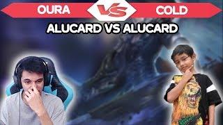 Download Video OURA VS COLD BOCAH 15 TAHUN !!!! - ALUCARD VS ALUCARD MP3 3GP MP4