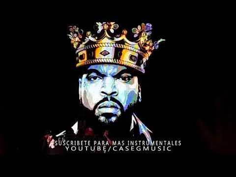 UNDERGROUND KING - RAP BEAT - HIP HOP INSTRUMENTAL