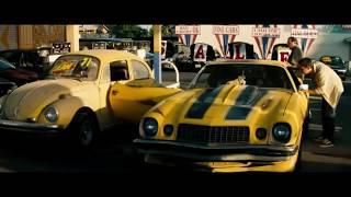 Сэм покупает свою первую машину. Трансформеры (2007)