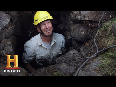 The Curse Of Oak Island: A Wellspring Of New Finds (Season 6) | History