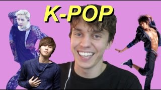 K-POP CHANGED MY LIFE