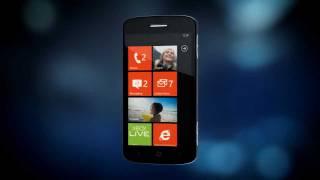 Windows Phone 7.5 'Mango' - promo