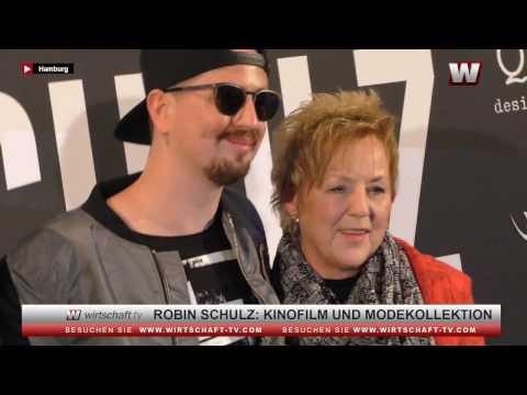 Doku-Premiere: Deutschlands erfolgreichster DJ Robin Schulz