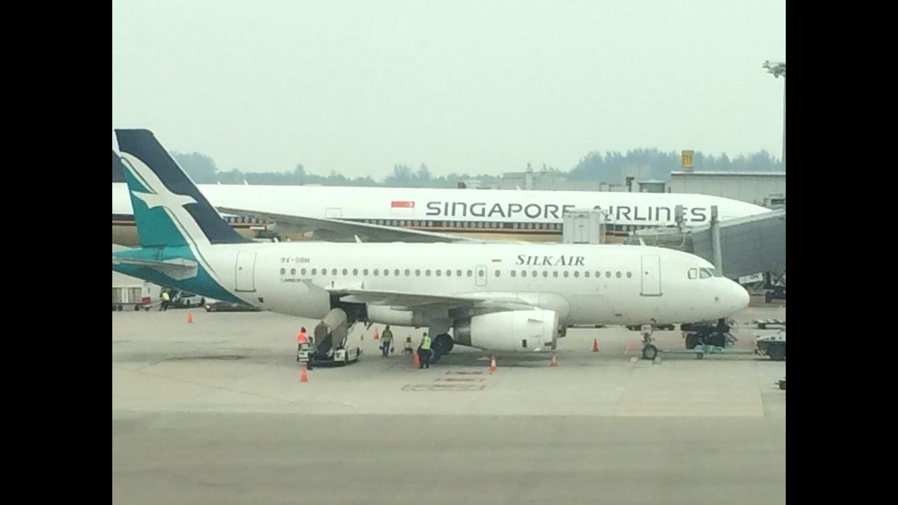 Resultado de imagen para singapore silkair