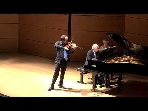 Alessio Bidoli / Bruno Canino - Bazzini - Calabrese op. 34, n. 6