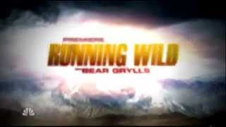 Promo 2 Running Wild (Zac Efron Eat a Bug)