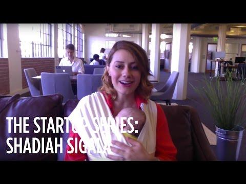 Rising Tide Society StartUp Series: Honeybook's Shadiah Sigala