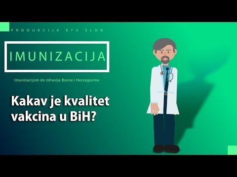 IMUNIZACIJA - Kakav je kvaliutet vakcina u BiH?