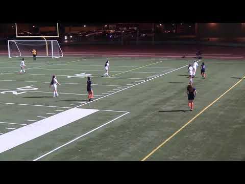 12102019 Cosumnes Oaks High School vs Liberty Ranch High School