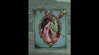 """3L3VAT3 X SEON --""""woke"""""""