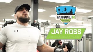 2019 Gaylord Gauntlet Featured Athlete: Jay Ross