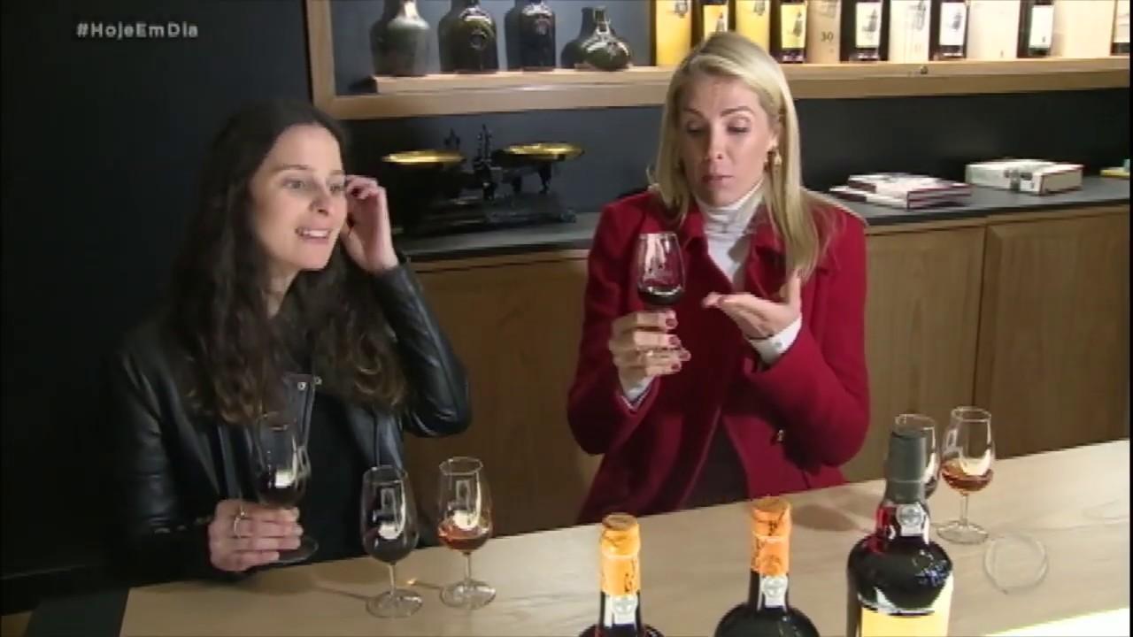 Ana Hickmann mostra que Porto vai muito além do famoso vinho - YouTube 0ac9d0bbc5