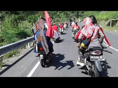 Touring Merah Putih