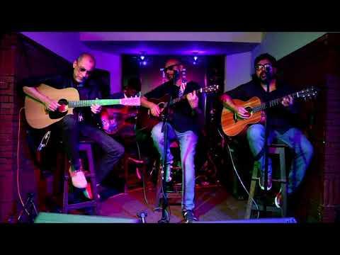 Ami Brishti Dekhechi - D Trio Live At Someplace Else