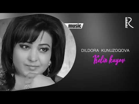 Dildora Kunuzoqova - Kelin Kuyov Music