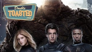 FANTASTIC FOUR - Double Toasted Review
