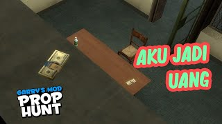 INI TEMPAT GA KETAUAN - Gmod Prop Hunt Indonesia Funny Moments