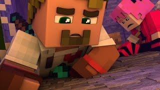 КАК НАМ ВИЖИТЬ? BLOOD #3 Murder in Minecraft