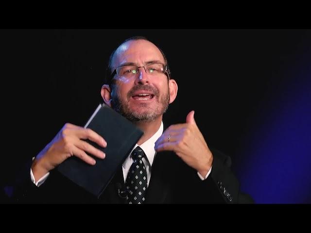 Juan capítulo 1 - Parte 3 - Dr. Baruch Korman