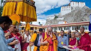 30 Jul 2015  - TibetonlineTV News