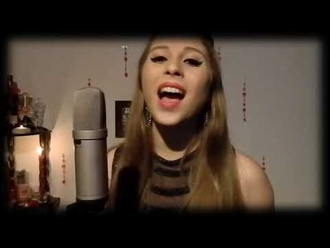 Night And Day - Cole Porter / Ella Fitzgerald version (By Rose Rodriguez)