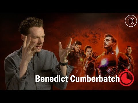 Timed Out: Benedict Cumberbatch 'Dr Strange' | Time Out London