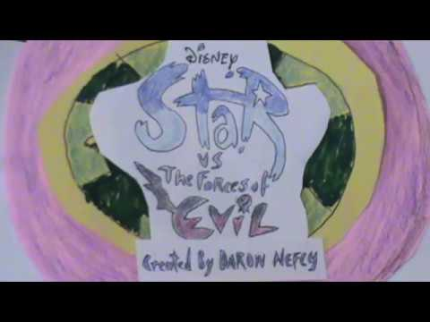 Live Action Star Vs. The Forces of Evil Intro