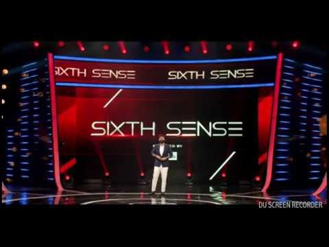 sekhar master entry on sixth sense
