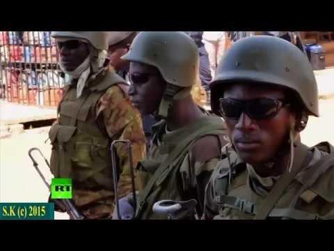 Отель в Мали - беззащитность делает туристов легкой мишенью для террористов