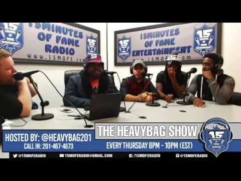 HEAVY BAG INTERVIEWS LOOSE CANNON LIFESTYLE (LCL) RAP GROUP ON NEW PROJECT & MORE
