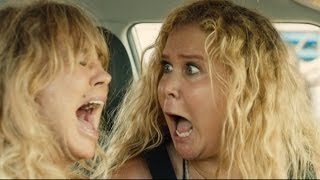 'Snatched' Official Trailer (2017) | Amy Schumer, Goldie Hawn