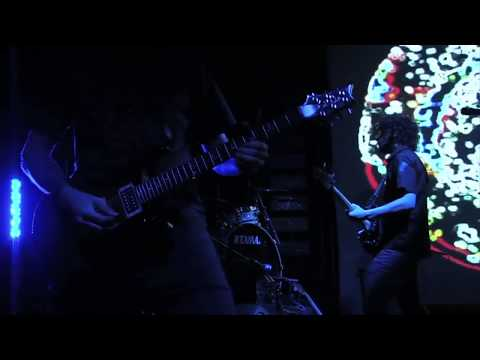 "The Ocean ""Firmament"" (OFFICIAL LIVE VIDEO)"