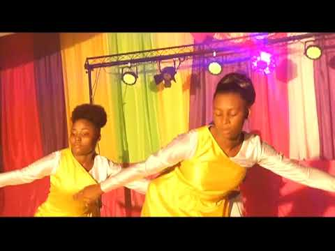 HOLY DANCE HAITI  ( LIKE INCENCE)