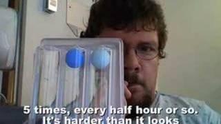 Incentive Spirometer(, 2007-08-27T01:38:13.000Z)