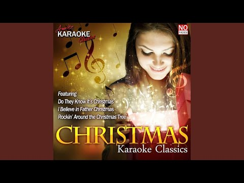 Rockin Around The Christmas Tree (In The Style Of Brenda Lee) (Karaoke Version)