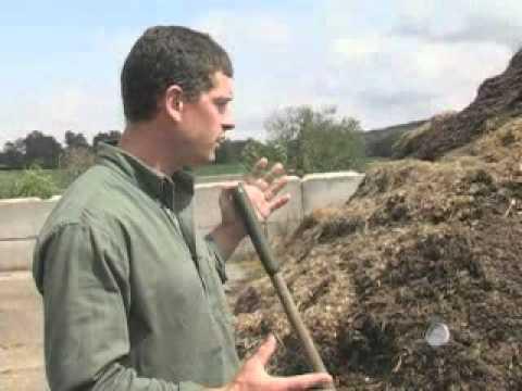 Organic Animal Mortality Composting Instructional Video