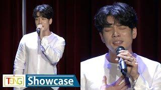 2AM Changmin(창민) '생각이 너무 많아' & 'Queen Bee' Showcase Stage (쇼케이스, the Bright sky) - Stafaband