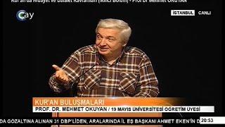 19-11-2016 Kur'an'da Hidayet ve Dalalet Kavramları - 2 - Prof Dr Mehmet OKUYAN – Kur'an'i Kavramlar