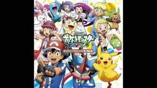 Pikachu No Uta/ The Pikachu Song - Character Song Project Collection Vol. 2