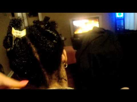 Amazing Hair Growth Treat Dry Crunchy Hair To The Ends