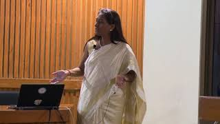 TQIW 16th March 2019 Event :Part 4: Quantum Energy Medicine Presentation by Dr.Rita Mahajan