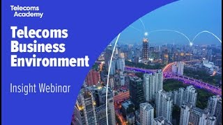 Telecoms Business Environment March (Mar 2017)